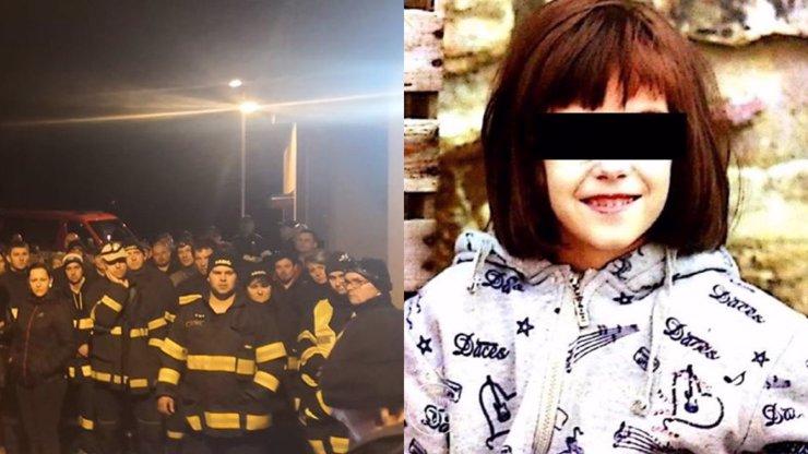 Smrt šestileté Dianky z Olomoucka: Našli ji ve strouze, lidé si myslí, že se uhodila do hlavy