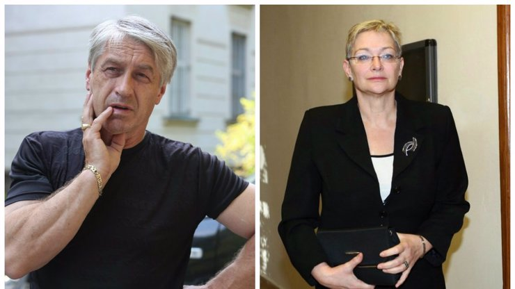 Rychtářovi u soudu hrozí 2 roky basy: Jeho bývalé ženě přišla do pošty nábojnice!