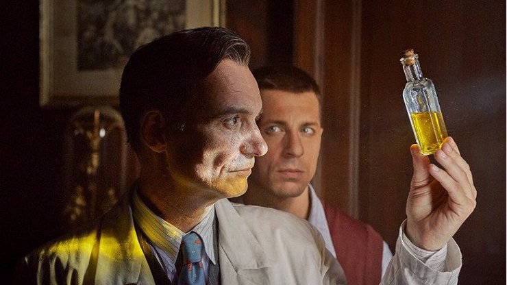 Český film bojuje o Oscara: Šarlatán v úžším výběru. Čekala jsem to, řekla režisérka