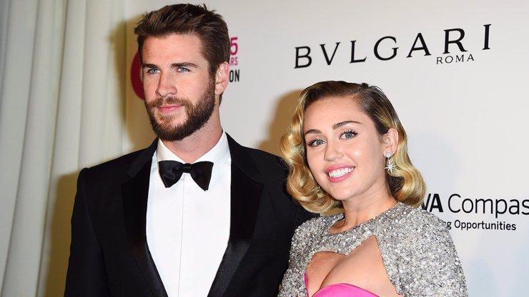 Miley Cyrus o rozvodu s Liamem Hemsworthem: Svatbu jsme uspěchali a stále ho miluji