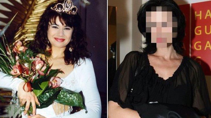 Kam se ztratila československá Miss Pavlína Baburková? Schovává se před světem v milionářské vile a zestárla snad o dvacet let