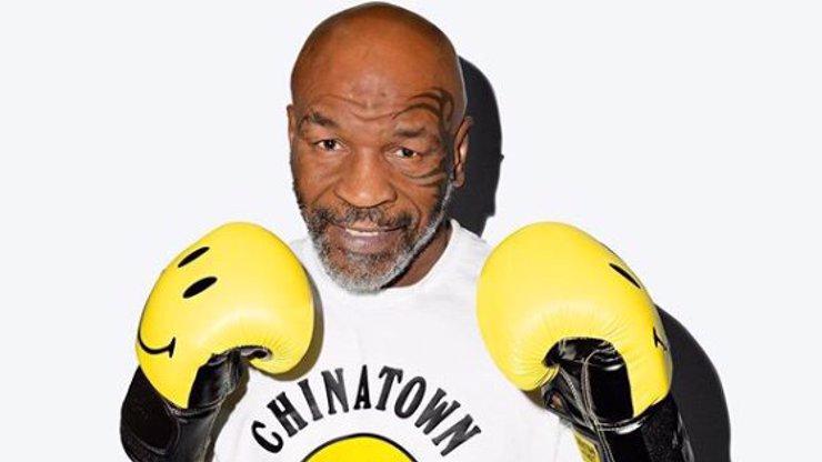 Legendární Mike je zpátky! Tyson se v 54 letech vrátí do ringu, soupeřem mu bude Roy Jones