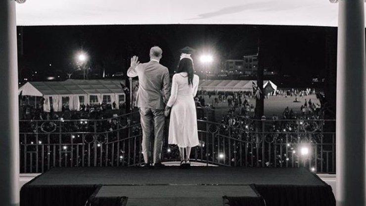 Princ Harry a Meghan si pořídili Instagram: Podívejte se, co si tam dávají a kdo je sleduje