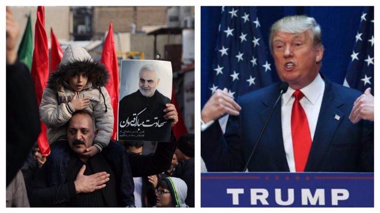 Konflikt Trumpa s Íránem? Benzín i nafta určitě zdraží, varuje Čechy odborník