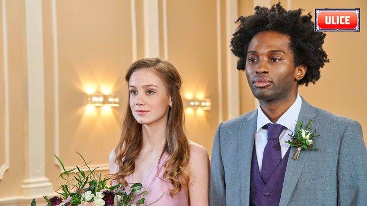 Rozinu z Ulice ztrhali diváci: Svatba s Victorem? Vždyť byla za šmudlu
