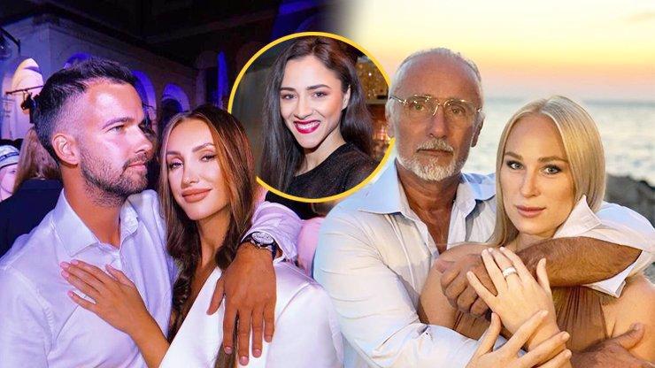Hvězdné páry roku 2020: Tyto celebrity našly v letošním roce opravdovou lásku