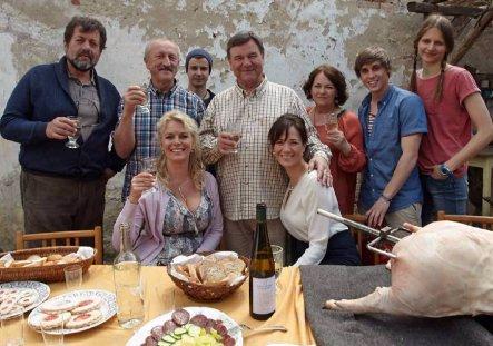 Jihomoraváci jsou líní alkoholici a dalších 6 pravd, které odhalil seriál Vinaři!