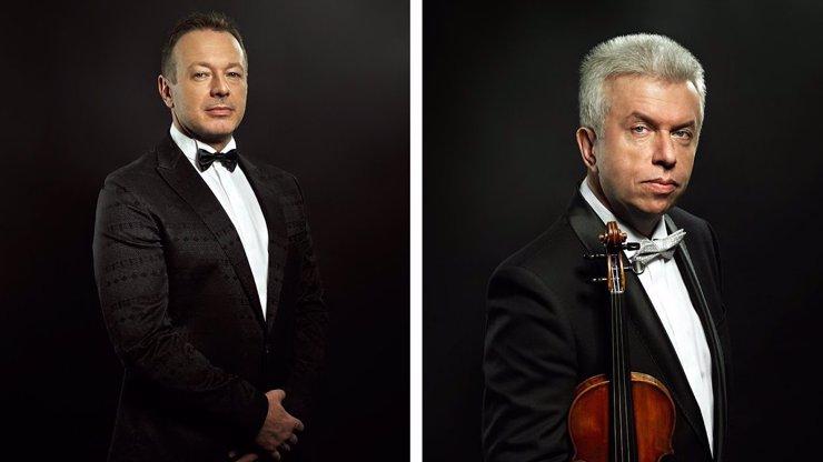 Jaroslav Svěcený přiznal hádky s Michalem Dvořákem! Co to znamená pro velmi úspěšné Vivaldianno?