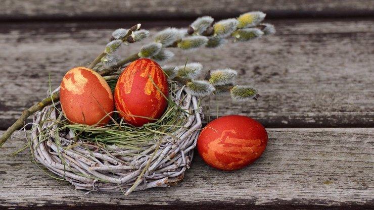 Jak si užít Velikonoce: Důležité je umět si je udělat hezké!