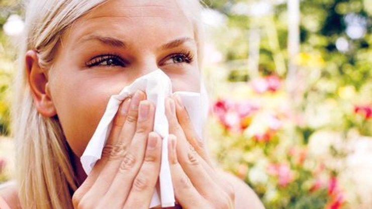 Alergie jsou letos mimořádně silné: 8 tipů, jak se potížím vyhnout