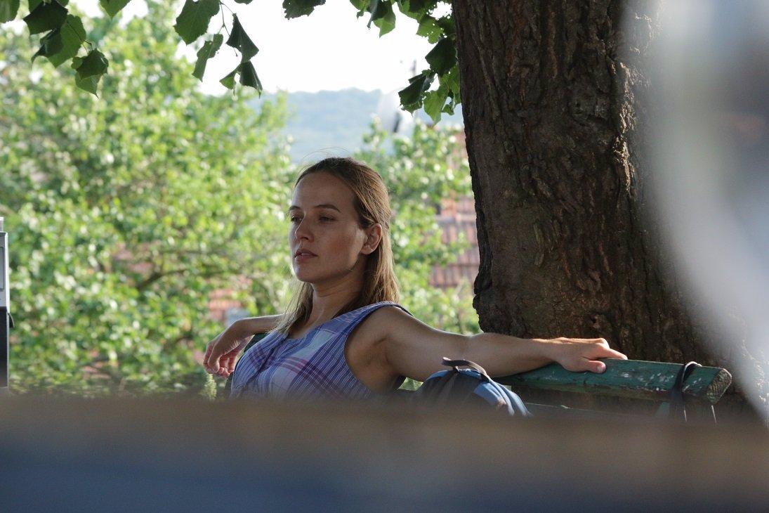 Tereza Ramba o natáčení filmu 3Bobule: Nejdřív jsem byla proti, rozhodl dobrý scénář