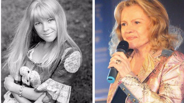 Eva Pilarová má 80 let: Žádné oslavy, samé zákazy, a proč ji slavnou udělaly nohy
