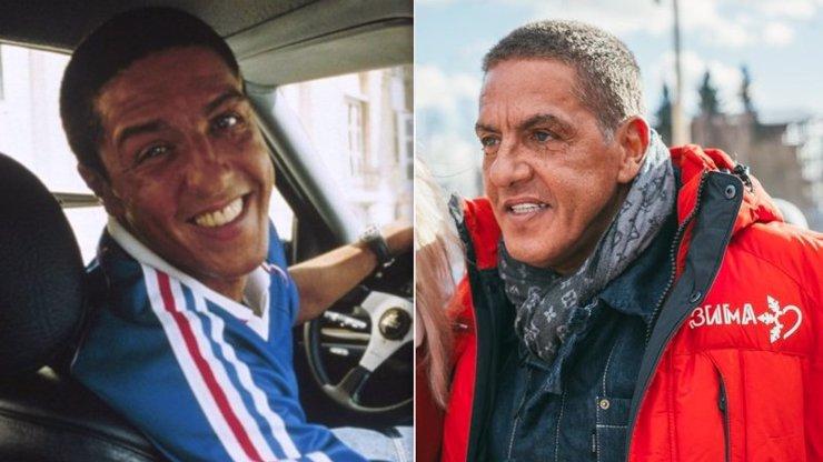 Daniel z legendárních komedií Taxi po 20 letech: Proměnil se ve zpustlého potížistu