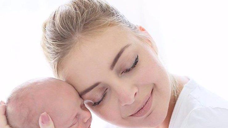 Novopečená maminka Markéta Konvičková: Ukázala dokonalé snímky maličké Amálky