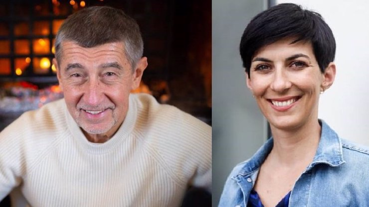 Hledáte inspiraci na bramborový salát? Přední čeští politici se svěřili se svými recepty