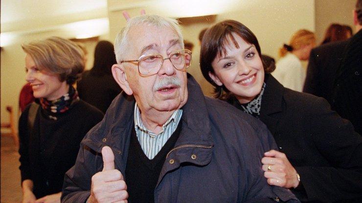 Uběhlo 18 let od smrti Vlastimila Brodského (†81): Jak na něj vzpomíná dcera Tereza?