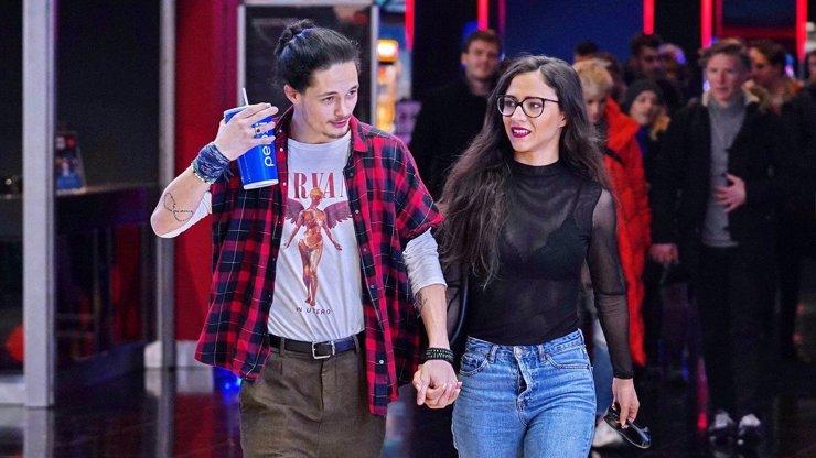Už není single máma: Eva Burešová je zamilovaná, on vypadá jako Johnny Depp
