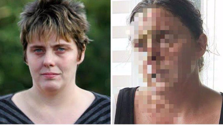 Neznámí muži ji popálili kyselinou a přišla úplně o vše. Matka šesti dětí je bezdomovec