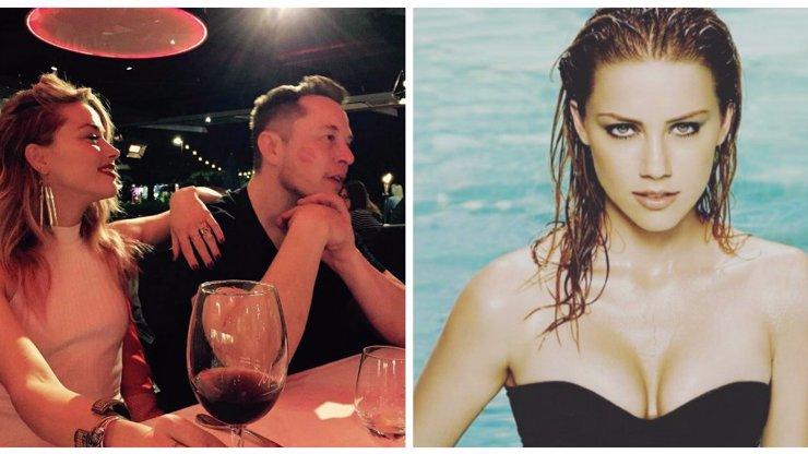 Z Amber Heard je sobecká potvora: Exmanželku Johnnyho Deppa pustil k vodě další miliardář