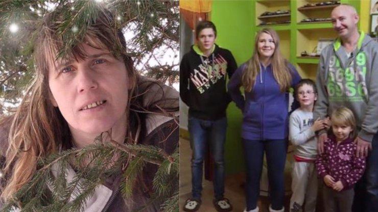 Nemají co jíst, přežívají na konzervách: Špindíra Soňa neuživí své 4 děti, přesto chce ještě jedno!