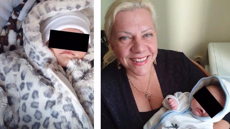 Tragická smrt šestitýdenní vnučky zpěvačky Pojkarové: Pitva odhalila pravdu o příčině skonu
