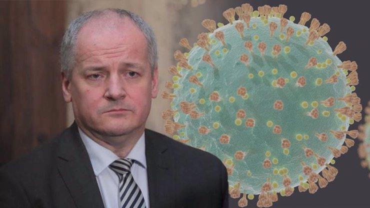 Rekordní čísla: S 1164 nakaženými koronavirem stojí Česko na počátku katastrofy