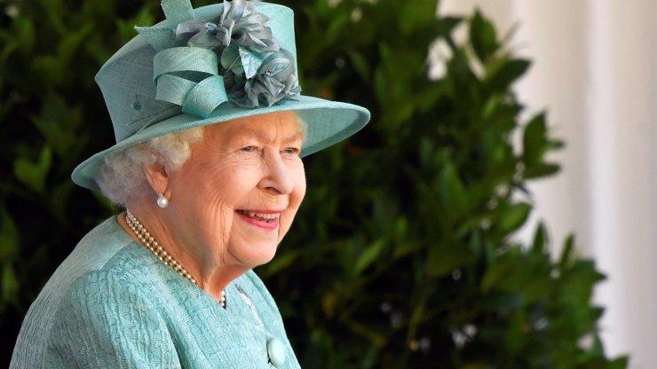 Královna Alžběta II. bude devítinásobnou prababičkou: Vnučka Eugenie je těhotná