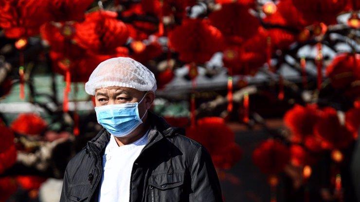 Rodiště covidu-19: Rok od uzavření Wu-chanu do karantény, městem vládla panika