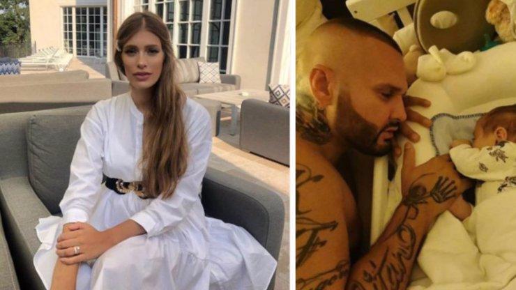 Jasmina Alagič upřímně o vzhledu syna Sanela: Nelíbil se mi, nechtěla jsem mu dát pusu
