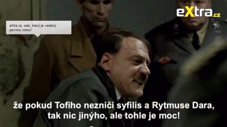 Křišťálová lupa jde do finále! Kate Zemanová nám hlas nepošle, ale co vy? A co Adolf Hitler? A co pornobranže?