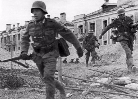 74 let od konce bitvy o Stalingrad: 10 snímků, které budí hrůzu i po letech