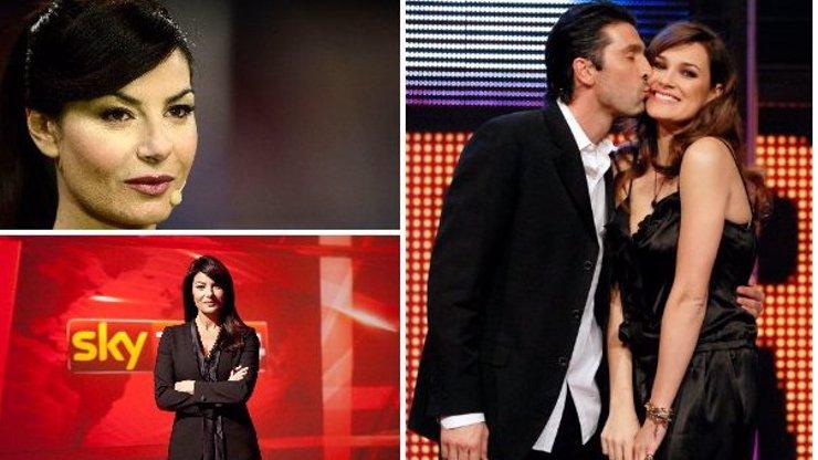 Tohle je žena, která dle italského tisku stojí za pádem hvězdného manželství Aleny Šeredové a Gigiho Buffona. Vidíte tu podobu?