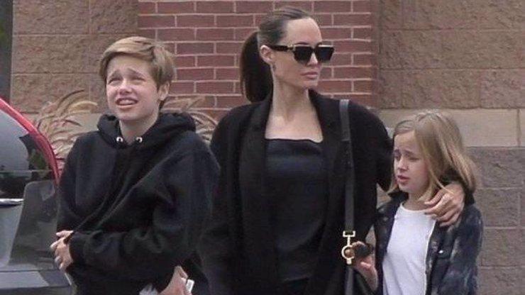 Angelina Jolie odkryla smutné tajemství: Za jménem Shiloh její dcery stojí temná tragédie