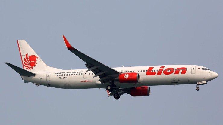 Horor v oblacích: Letadlo se 189 pasažéry se zřítilo do moře, na palubě byly i děti!