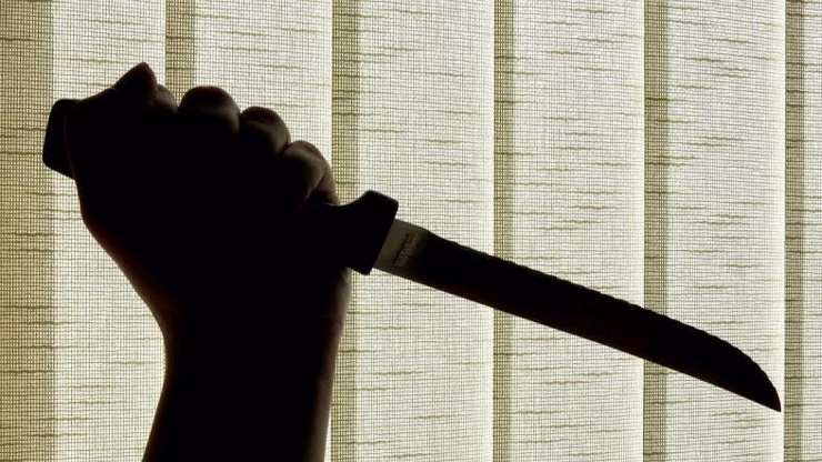 Brutální vražda tyranského manžela: Maria (48) mu uřízla chloubu a hodila ji psovi