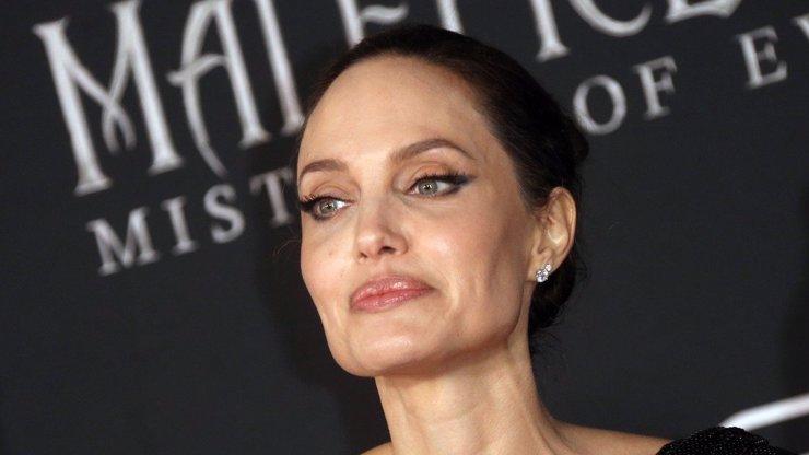 Netahej své ženy k mým dětem! Angelina Jolie dala Pittovi tvrdé ultimátum