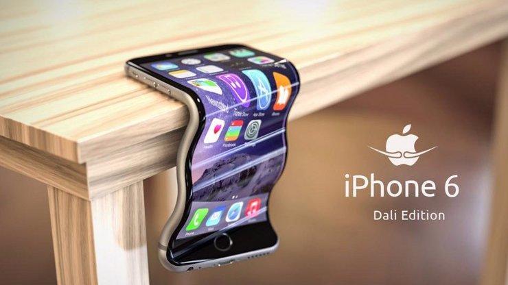 Informace, která vás překvapí: Víme, jak je to doopravdy s aférou kolem ohýbání nových iPhonů!