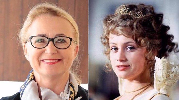 Princezna Arabela slaví 62: Už je ze mě dvojnásobná babička, směje se Jana Nagyová