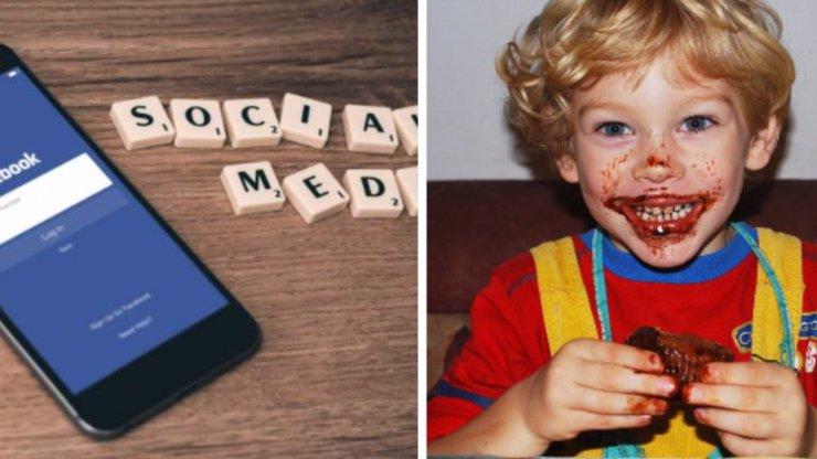 Může to skončit i sebevraždou, říká Cimický o umisťování fotek malých dětí na Facebook!