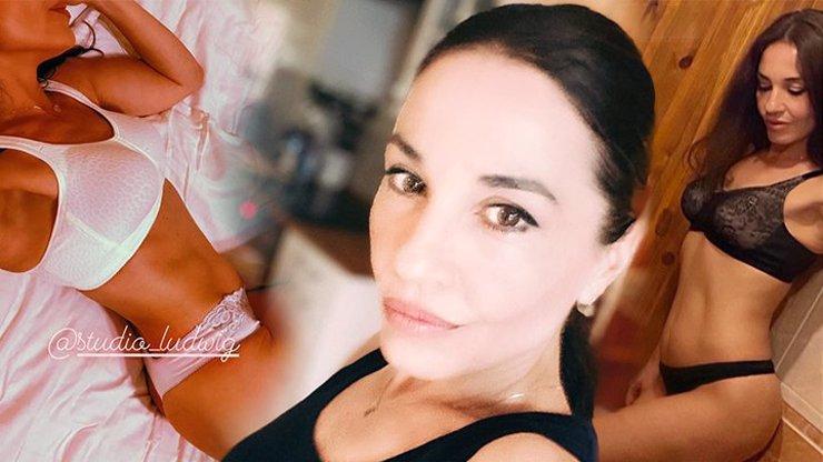 Michaela Kuklová, bojující s rakovinou prsu, neztrácí šmrnc: Prozradila, čeho se nejvíce děsí