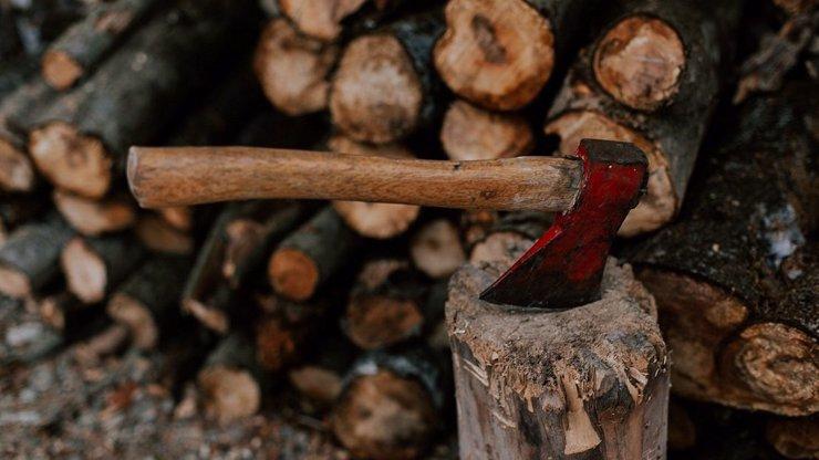 Žena (26) v Třebovicích ubila vlastní matku sekerou, její smrt si pojistila škrcením