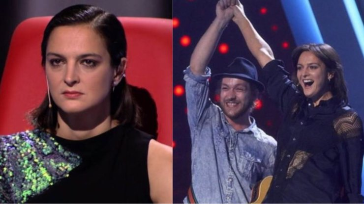 Diváci The Voice změnili názor: Dříve nenáviděná Jana Kirschner je prý jako kouč skvělá!