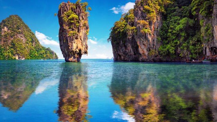 Soutěžte do konce srpna o zájezd do Thajska