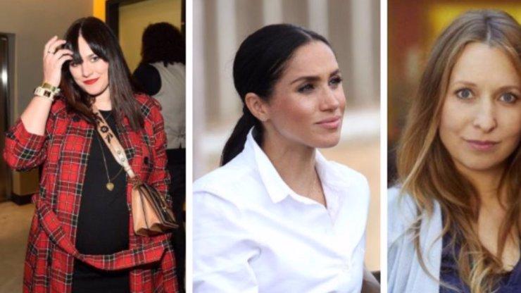 Babyboom 2019: Které slavné krásky se letos staly maminkami a které to teprve čeká