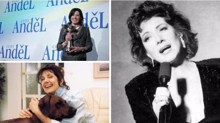Chceme stárnout s noblesou jako ona: Úchvatná Marie Rottrová a její cesta v 8 fotografiích