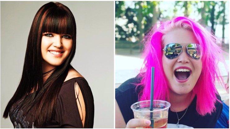 Velká změna v životě bývalé účastnice SuperStar: Leona Šenková řekla, proč šla do růžové!