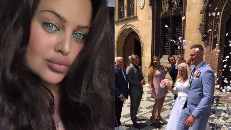 Drsný vzkaz pro Moniku Štikovou: Dcera Charlotte si neodpustila narážky na matku