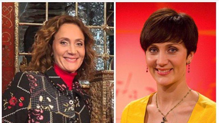 Ester Janečková už dávno není slečna: Vrásky přibývají, kruhy pod očima se prohlubují