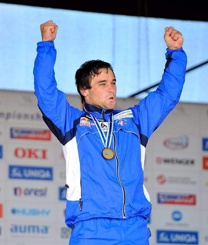 Olympionik Vavřinec Hradilek je otcem! Partnerka mu porodila dceru, dostala krásné jméno