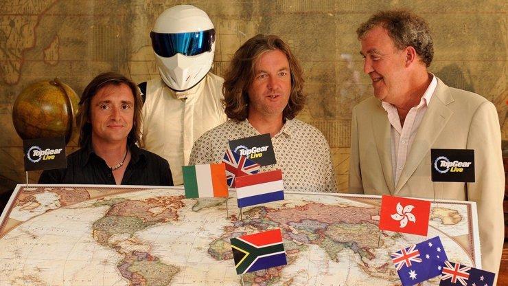 Šok pro fanoušky po celém světě: BBC stáhla z Top Gearu Jeremyho Clarksona. Co teď bude dál?